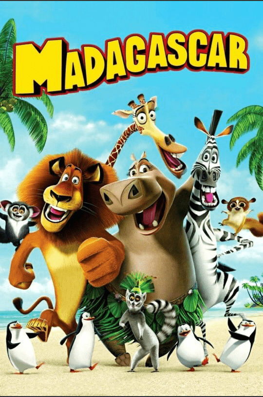 Madagascar 4 Here S Everything We Know So Far About It