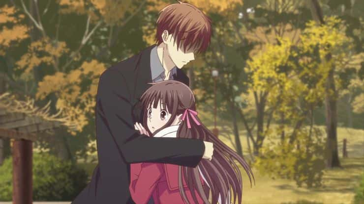 Fruits Basket Season 3 Episode 2  Release Date and Time 3