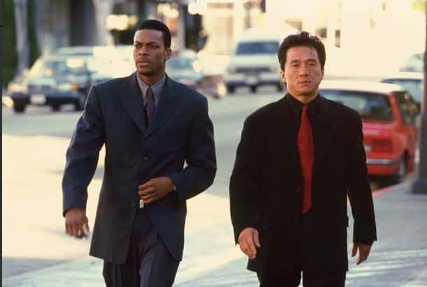 Rush Hour 4 Here S Everything We Know So Far About It