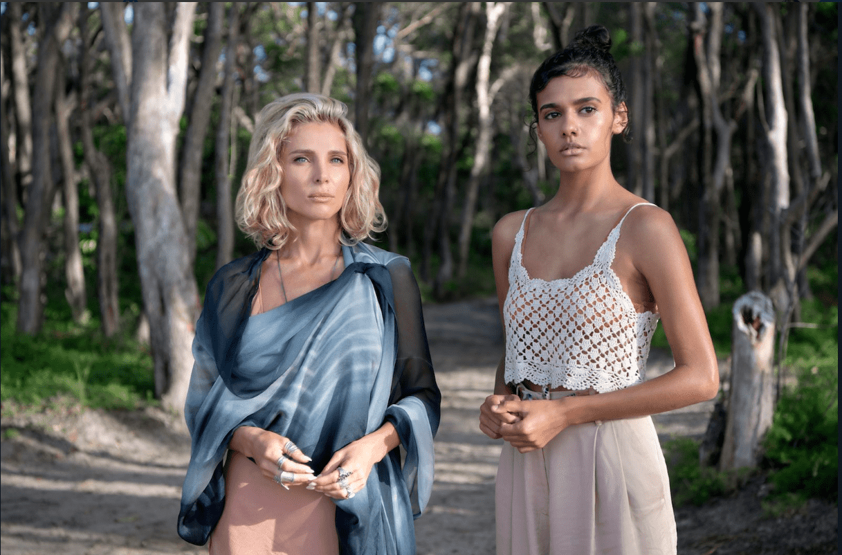 Tidelands Season 2