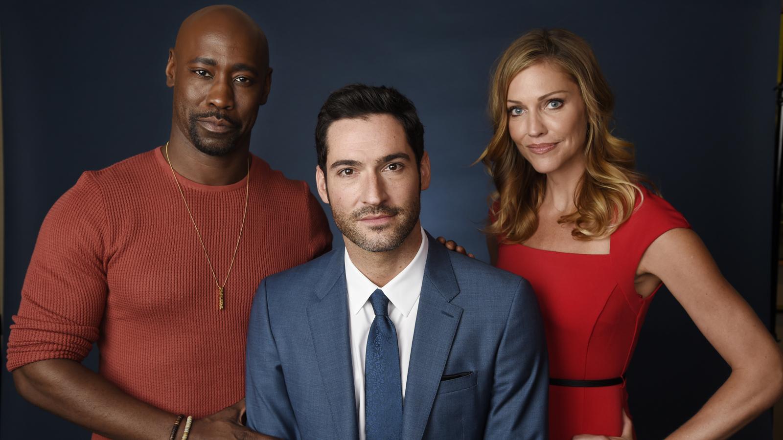 Lucifer Season 4: Release Date, Plot, Trailer, Cast And More