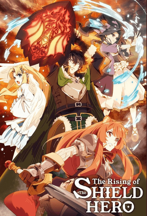 The Rising of the Shield Hero' Season 2: Release Date And