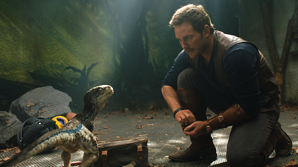 Jurassic World 3: Release Date, Plot, Cast And Everything We